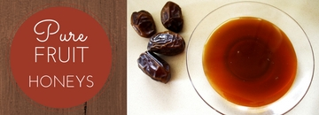 Silan Date Honey